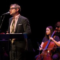 Songbook: Steven Page and the Art of Time Ensemble