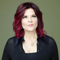 Rosanne Cash and Band–She Remembers Everything
